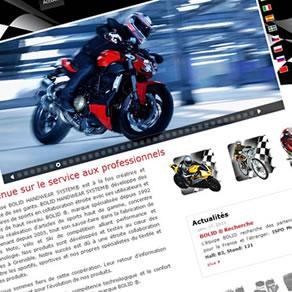 NetForms - projektowanie stron www